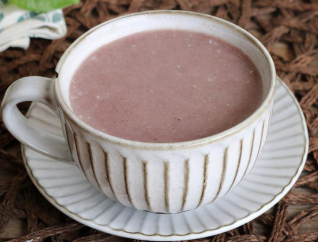 豆浆怎么做,3月易湿气重,多给家人喝豆浆,早餐隔三差五喝1次,健脾祛湿