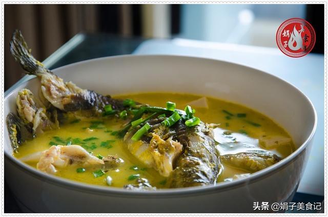 黄骨鱼的做法,爱吃黄骨鱼的一定要收藏,鱼肉鲜嫩无腥味,关键是做法特简单