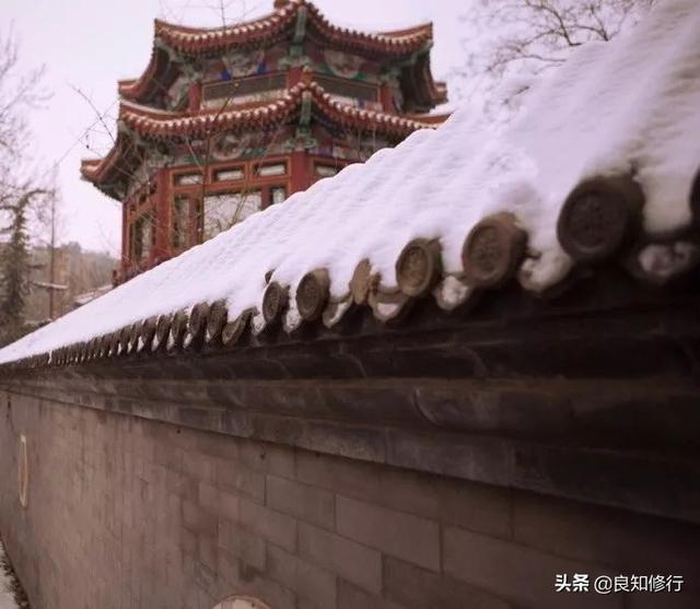 冬季的诗,风雪夜归人:十首诗词写尽冬天的美