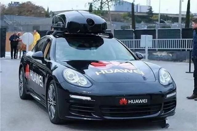 翻本智能驾驶,却注重只做一级供应商,协助汽车企业造高档车