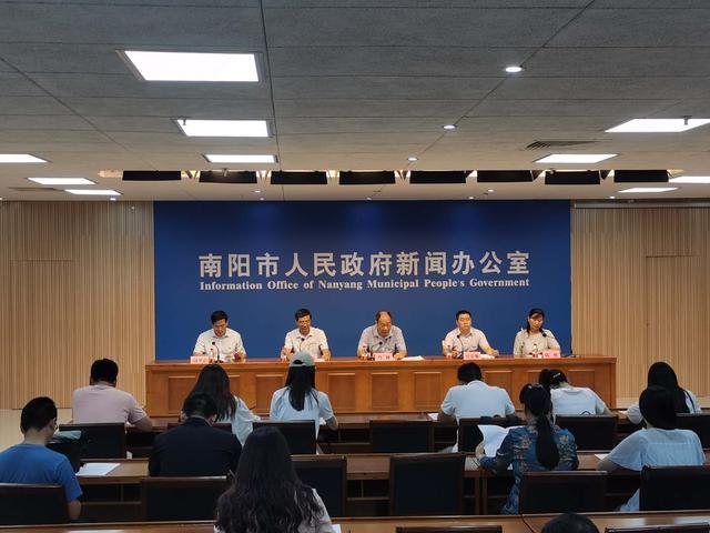 南阳投资,南阳今年重大项目完成投资超千亿元