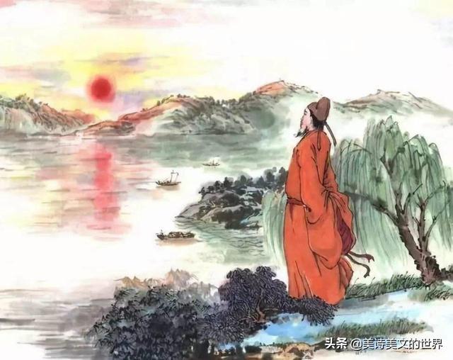 关于诸葛亮的诗,众多评诸葛亮一生的诗中,这14字最准确,作者被称唐代最倒霉考生