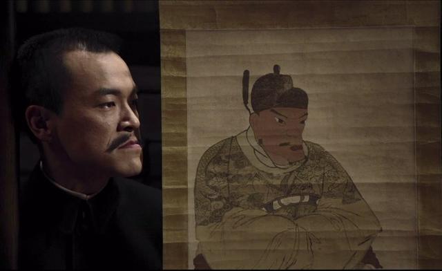 历史人物图片,朱元璋丑,唐伯虎帅,拿破仑矮?历史人物到底长啥样?