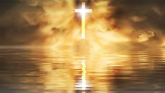 十字架寓意,最美的十字架解读