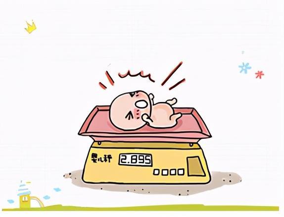 婴儿 体重,婴儿宝宝体重多少达标你真的知道吗