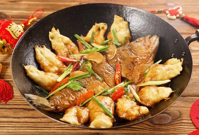 炖鱼的家常做法,9道炖鱼的做法,鲜香美味,营养丰富,欲罢不能的家常菜,真好吃