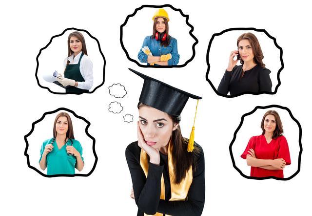 """生涯规划的意义,职业生涯规划用处""""大"""",自我认识请注意"""