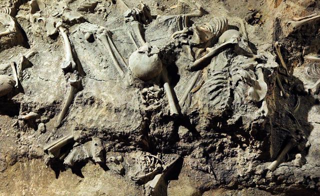卒怎么读,此地常挖出白骨,村民拉去做肥料,学者:这是白起杀害的45万赵卒