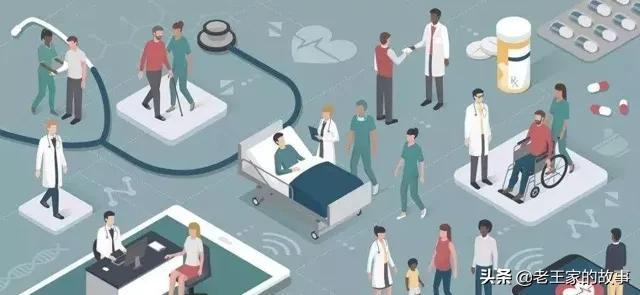 健康产业十大前景行业,市场容量预测分析