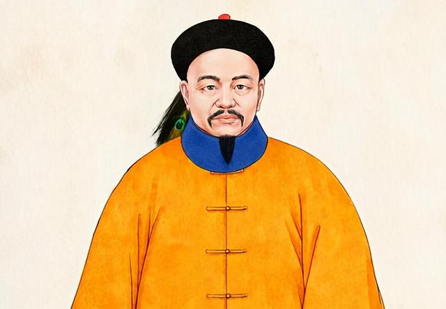 左宗棠简介,五百年以来的第一伟人:左宗棠