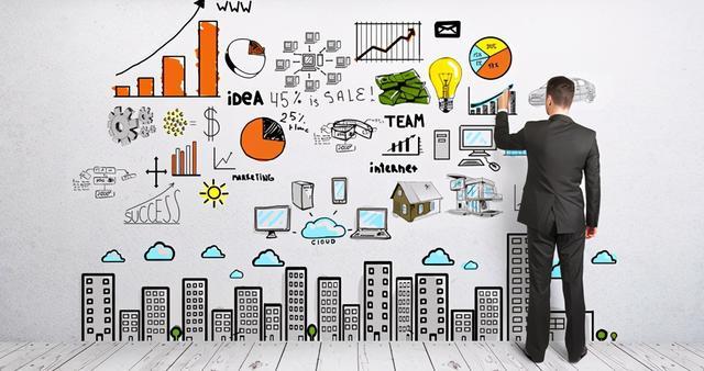 创业者的特征,看似缺点但其实是优势!适合创业的五种人格特质,你符合几项?