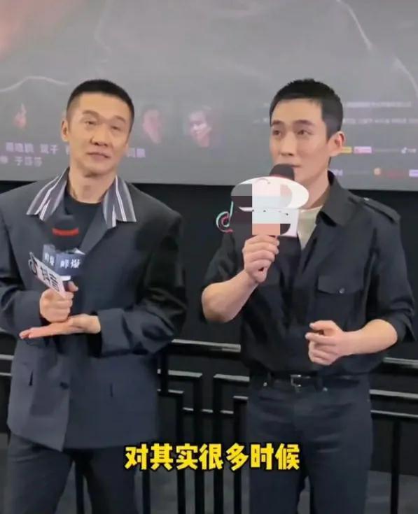 朱一龙谈中国式父子 全球新闻风头榜 第4张