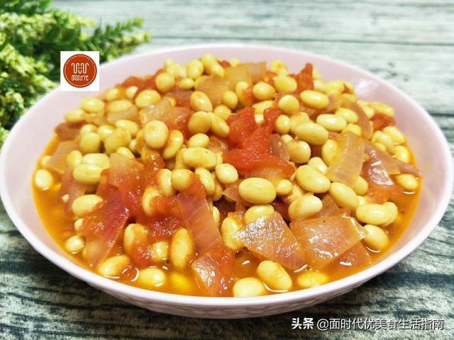 黄豆的做法大全,这才是黄豆最好吃的做法,美味又健康,营养胜过鸡蛋牛奶