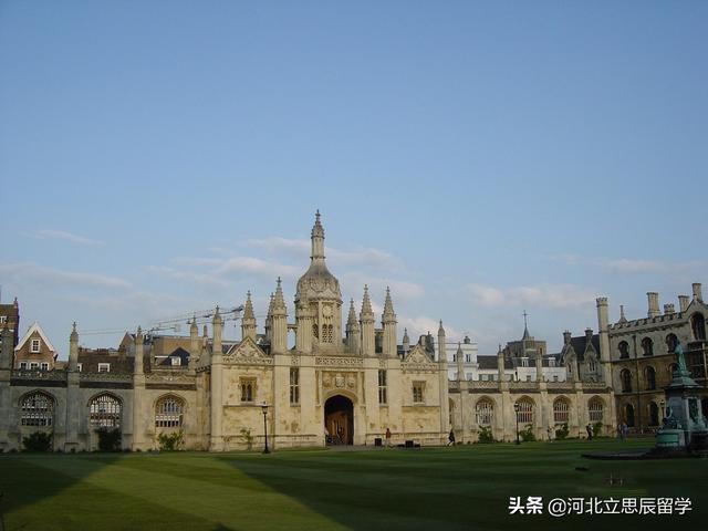 英国留学想读G5名校,哪些专业要求GMAT/GRE你都知道?