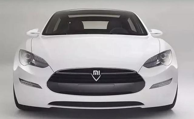 新造车企业全力支持小米雷军核动力汽车