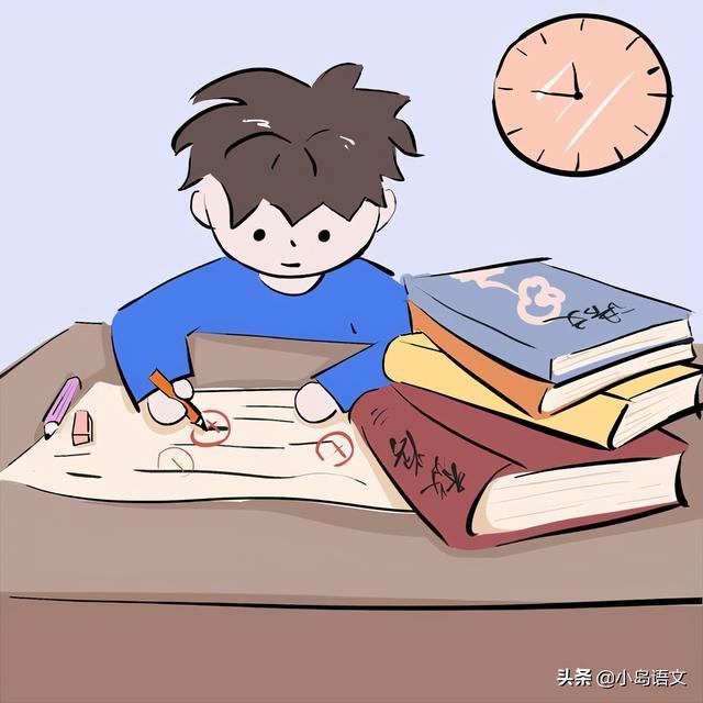小学语文教材,这3种小学语文学习教辅书,你真的用对了吗?有些区别家长不知道