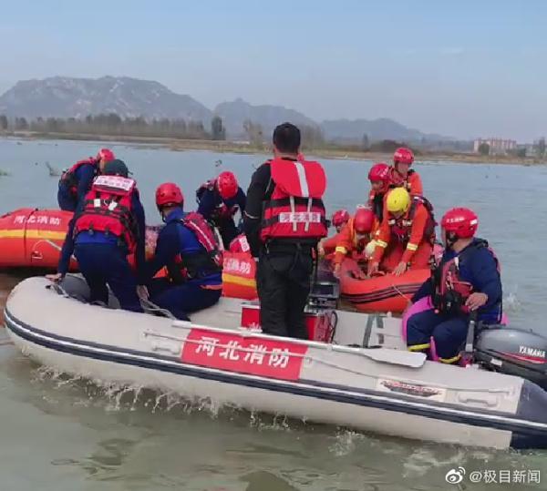 河北大巴坠河事故最后一名失联者已确认遇难 全球新闻风头榜 第1张