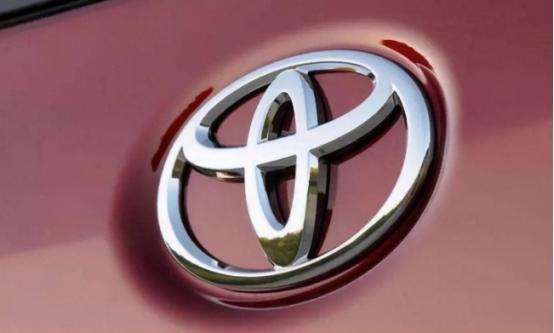 丰田汽车3月销售量16.66万台,同比增加63