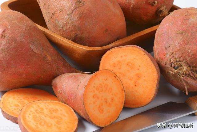紫薯品种,红薯、白薯,还是紫薯?糖尿病人该如何选择?