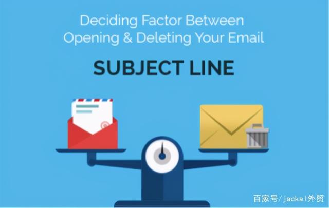 电子邮件营销,外贸人如何做好邮件营销?