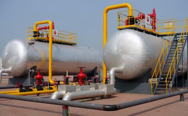 冀东油田宣布动工为中石油华北地区供气管理中心基本建设引入新的