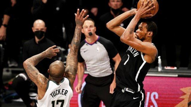 G联赛先扩军!NBA还讨论增加季中锦标赛:冠军队每人奖100万美元 全球新闻风头榜 第2张
