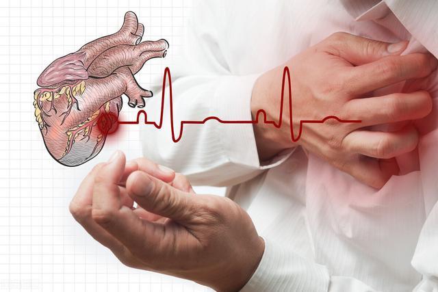 心脏隐隐作痛怎么回事,胸闷、胸痛就是冠心病?冠心病有哪些症状?来听听专家怎么说