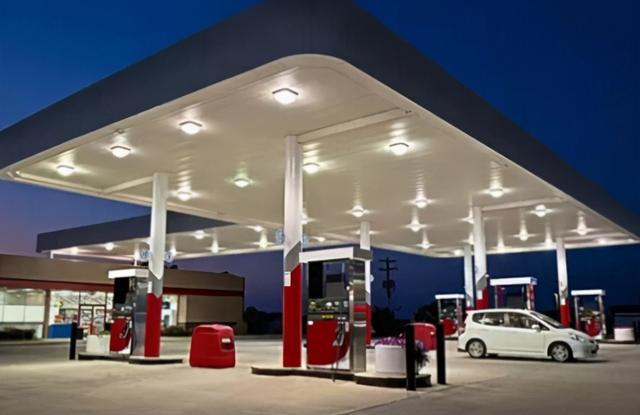 私营企业加气站石油价格,一直比国企划得来,但并不是油差