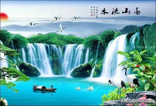 描写景色的句子,描写山、水、夕阳的好词、好句、好段