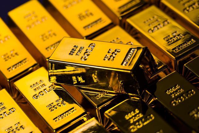 富拓外汇:国际黄金价格连续上涨,恐怖