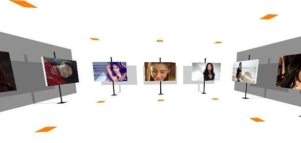 网页动画,5个超酷HTML5 3D动画精选