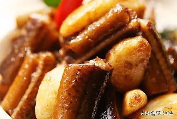 鳝鱼的做法大全,9种黄鳝的做法,鲜美又滋补