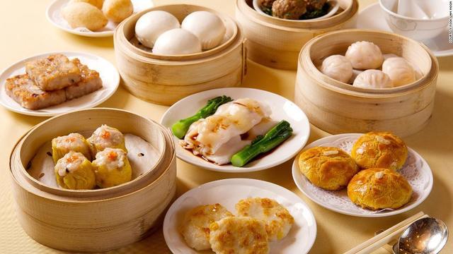 香港特色美食,去香港不能错过的美食都在这里了