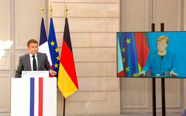 法德领导人要求美国和丹麦就监听事件作出解释 全球新闻风头榜 第1张