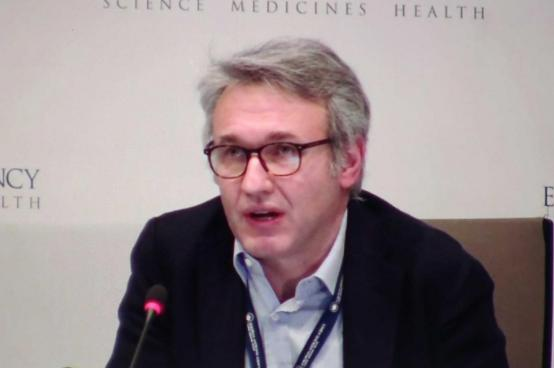意大利媒体:欧洲药管局官员称阿斯利康疫苗与血栓病例形成有关 全球新闻风头榜 第1张