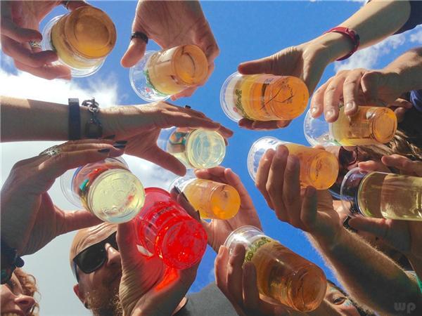 2020春节将至,必藏五个解酒的最快方法 全球新闻风头榜 第1张