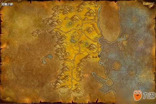 怎么做任务,魔兽世界依沙瓦克任务怎么做 依沙瓦克任务攻略需求描述