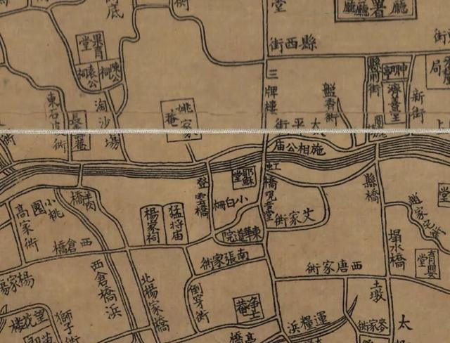 """《虹》简介,【记忆】上海人耳熟能详的""""虹桥"""",地名从何而来?"""