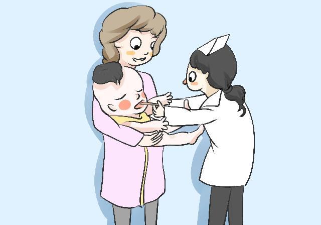 婴儿.肺炎,不易发觉的新生儿肺炎有哪些症状呢?千万别因父母的疏忽耽搁了治治疗