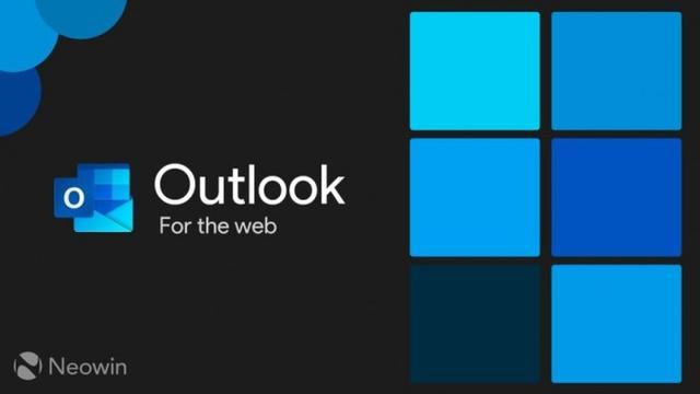 网页端,网页端Outlook优化推荐回复特性 可更快选择推荐附件