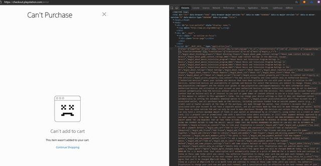 ps网页版,PS商店网页代码透露更多PS5系统等方面细节
