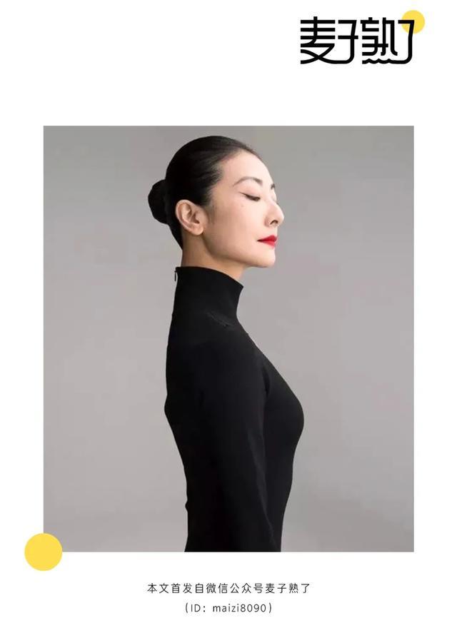 谭元元简介,43岁未婚,47kg保持20年不变,她是惊艳了世界的芭蕾女神