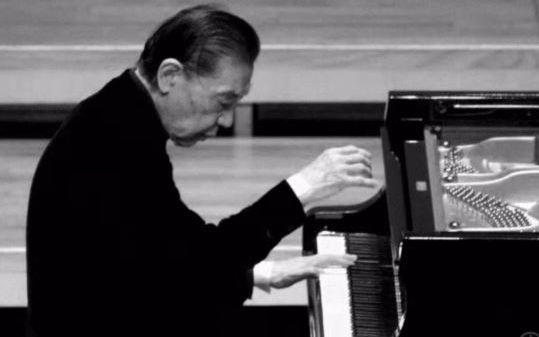 """傅雷简介,""""钢琴诗人""""傅聪心中音乐的种子,是傅雷播下的丨逝者"""