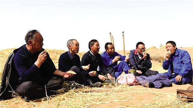 """兰州的名人,甘肃""""六老汉""""三代人、张尕怂、张忠入选央广乡村振兴人物"""
