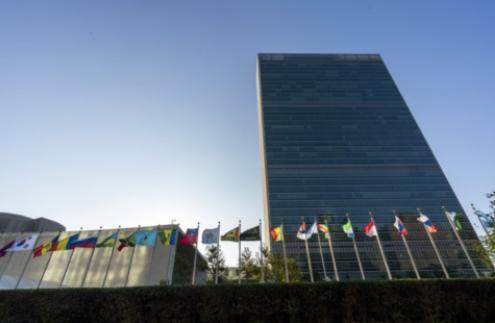 """""""退群""""近三年后,美国将重返联合国人权理事会"""