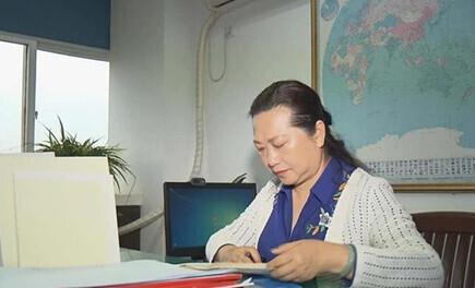 普通话的意义,全国人大代表杨善竑:基层干部要带头说好普通话