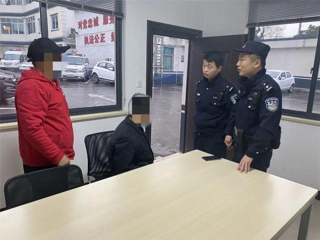 杭州27岁男子带铁锹到公墓活埋自己,见到民警后崩溃… 全球新闻风头榜 第2张