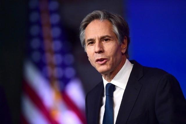 美国对14名中方官员实施金融制裁 全球新闻风头榜 第1张