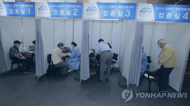 韩国一名76岁男子接种辉瑞新冠疫苗后死亡