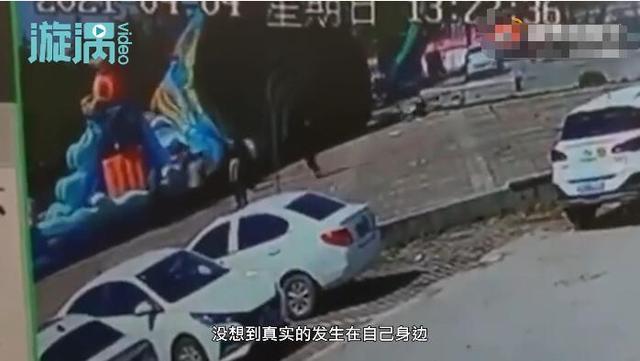 山东一充气城堡被吹翻致1名女童身亡,警方:正在办理中 全球新闻风头榜 第3张